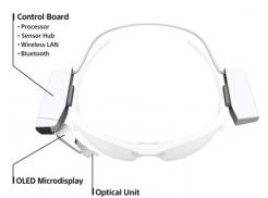Sony-Datenbrille will Google Glass Konkurrenz machen