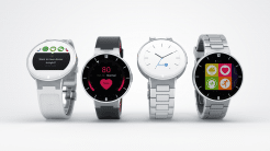 CES: Watch und Pixi 3 von Alcatel