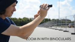 Video-Tipp: DIY-Tricks für bessere Smartphone-Fotos