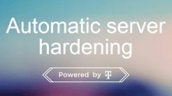 Telekom-Tools für sichere Server-Konfiguration
