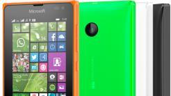 Microsoft: Zwei neue Lumias für Einsteiger