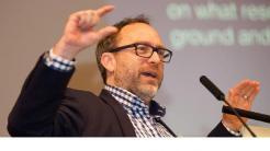 Erasmus-Preis für Wikipedia-Community