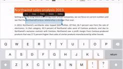 iOS: Probemonat für Word, Excel und PowerPoint
