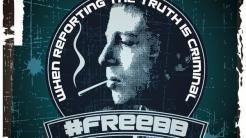 Stratfor-Hack: Barett Brown zu 63 Monaten Haft verurteilt