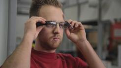 DHL nutzt Augmented Reality im Lagerbetrieb