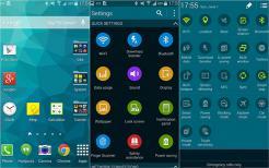 TouchWiz: Samsungs Android-Oberfläche soll schlanker werden