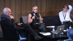transmediale: Die wahren Augen von Big Brother