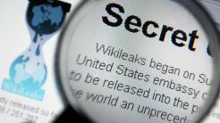 """Wort """"Secret"""" unter einer Lupe"""