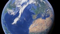 Zehn Jahre Google Maps