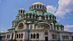 Orthodoxe Kathedrale