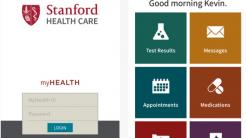App von Stanford-Klinikgruppe nutzt Apples HealthKit