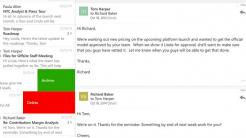 Outlook-App reicht IMAP-Unterstützung nach