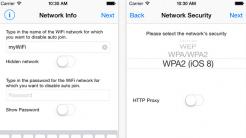 """iOS: """"WiFi Priority"""" beeinflusst WLAN-Verbindungsverhalten"""