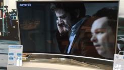 Samsungs neue UHD-Fernseher empfangen DVB-T2