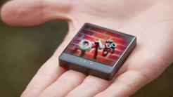 Start-up kündigt Hologramm-Bildschirm für Mobilgeräte an