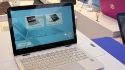 MWC: Flexibles Notebook HP Spectre x360 im Hands-on