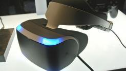 GDC 2015: Neue Infos und Demos zu Sonys VR-Helm Morpheus