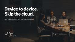 Synchronisation: BitTorrent Sync 2.0 mit kostenpflichtiger Pro-Version