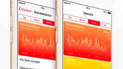 Release Notes: iOS 8.2 bessert kräftig bei Health nach