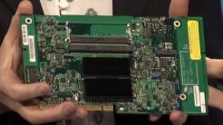 Mikroserver-Mainboard mit Xeon D-1500