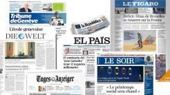 Europäische Zeitungen verbünden sich und wollen sich digital entwickeln