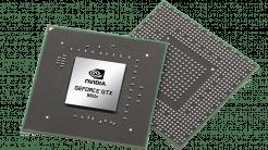 Nvidia frischt Notebook-GPUs auf