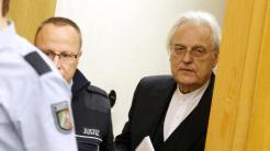 Kunstberater Achenbach zu sechs Jahren Haft verurteilt