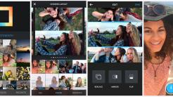 Fotocollagen: Instagram veröffentlicht neue iOS-App