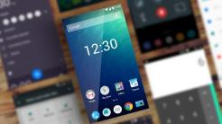 Cyanogen-Smartphone ohne Google-Dienste