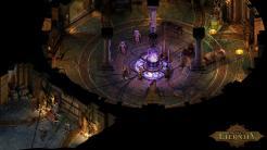 """Pillars of Eternity"": Fantasy-Nostalgie auf dem Mac"