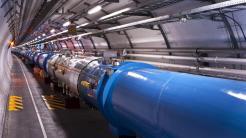 CERN: Kurzschluss verzögert LHC-Neustart