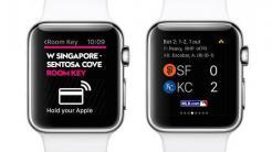 Zahlreiche Apple-Watch-kompatible Apps im App Store verfügbar