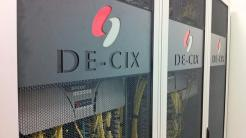 Internetk-Austauschknoten DE-CIX baut Präsenz aus