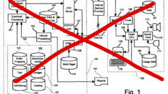 Bürgerrechtler kippen Podcast-Patent