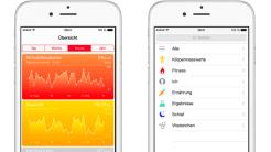 Großes US-Krankenhaus integriert Apples HealthKit