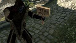 Valve gesteht Fehler bei bezahlten Mods für Skyrim ein