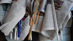 Zeitungsverleger warnen: Nicht durch Google-Offensive täuschen lassen