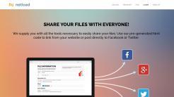 Druck der Rechteinhaber zwingt Sharehoster Netload in die Knie