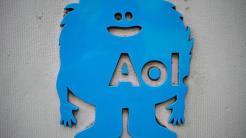 AOL Maskottchen
