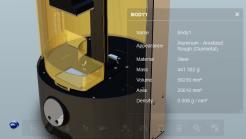 CAD-Dateien für Autodesks 3D-Drucker zum Download