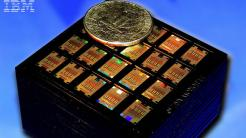IBM stellt Silicon-Photonics-Chip vor