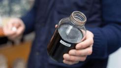 Bitumen aus Mikroalgen