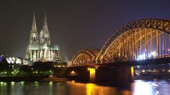 Studie: Köln ist Deutschlands digitalste Großstadt