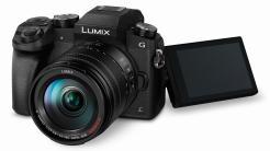 Panasonic Lumix G70: Nachfolgerin der G6 mit 4K-Video