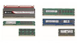 Speichermodule: DDR3-DIMMs und SO-DIMMs