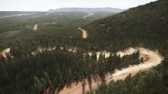 Dirt Rally: Großes Update bringt Bergstrecke Pikes Peak und neue Autos