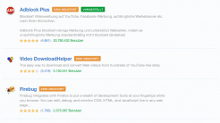 Mozilla signiert jetzt Firefox-Updates