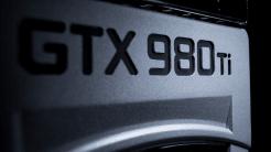 GeForce GTX 980 Ti: Spiele-Power satt für 740 Euro