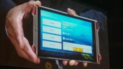 Das Gaming-Tablet Acer Predator 8 läuft mit Intels Atom x7