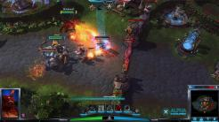"""""""Heroes of the Storm"""" als Free-to-Play-Titel für OS X"""